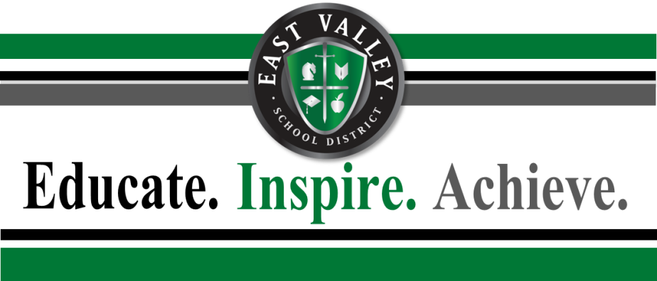 East Valley School District 361